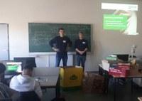 IHK-Ausbildungsbotschafter in der Ausbildungsvorbereitung