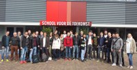 """Building and selling houses"" in Moers und Den Bosch (NL): ""So gut lief es noch nie!"""