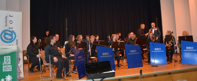 SOS Big Band