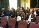 Angehende Personaldienstleistungskaufleute besuchen den IGZ-Landeskongress in Düsseldorf