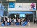 Zukunft Personal – Ein Tag mit der PK81 auf der Personalmesse in Köln