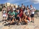 Καλημέρα aus Athen – HS71 auf den Spuren von Sokrates und Gyros über den Monastiraki zur Akropolis