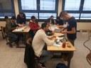 IHK-Ausbildungsbotschafter in der Handelsschule