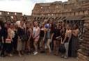 Die HH32 grüßt aus Rom :-)