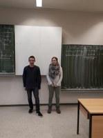Höhere Handelsschule: Berufsplanung fängt in der Schule an – Ausbildungsbotschafter besuchen das Mercator Berufskolleg
