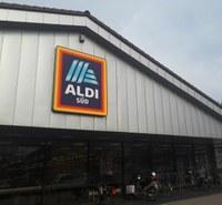 Höhere Handelsschule: Einzelhandel live erleben – Ein Besuch bei ALDI Süd in Voerde