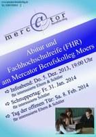 Informationen zu WirtschaftsGYmnasium & Höhere Handelsschule