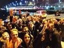 Istanbul: alış, veriş, yemek, dua ve fazlasi
