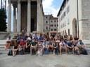 Von Caesar über Venetien bis zur Donaumonarchie