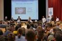 """""""Politik hautnah"""" - Bundestagskandidaten diskutieren am MBK"""