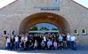 Geschichtsunterricht mal ganz anders: Studienfahrt nach Ypern