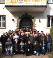 GY81-84 beim MethodenTraining 🎓 in der Eifel