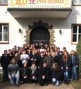 GY81-84 beim MethodenTraining 🎓 in der Eifel