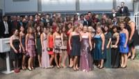 Herzlichen Glückwunsch zur Allgemeinen Hochschulreife 2012