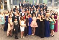 Herzlichen Glückwunsch zur Allgemeinen Hochschulreife 2016 🎓