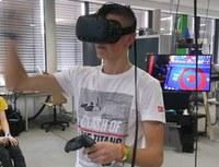 VR, 3D-Druck & Co.pter
