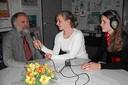 Interview mit dem Schulleiter