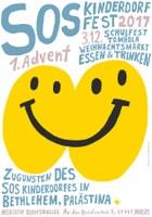 48. SOS-Kinderdorffest am Mercator- Berufskolleg