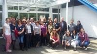 """Abteilung ProSE: Abschlusstreffen des ERASMUS+ Projektes """"INCorporated. - Inclusion Needs Competence."""""""""""