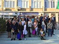 "Abteilung ProSE: ""Добре дошли във Варна!"""