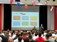 Schule ohne Rassismus - Schule mit Courage - MBK-Veranstaltungen am 29.08. und 30.08.2019