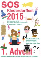 SOS-Kinderdorffest – Wie alles begann… – Das Interview