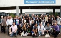 Besuch aus Israel
