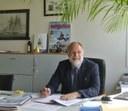 Der Mensch stand immer im Mittelpunkt  *** Herbert Beck verabschiedet sich vom Mercator Berufskolleg