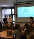 GR53: Tagesausflug nach Den Bosch zum KONING WILLEM I College