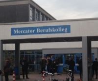 Bewerbung und Anmeldung am Mercator Berufskolleg