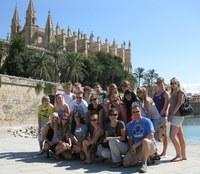 Von El Arenal über Palma de Mallorca zur Etüde mit Chopin in Valdemossa